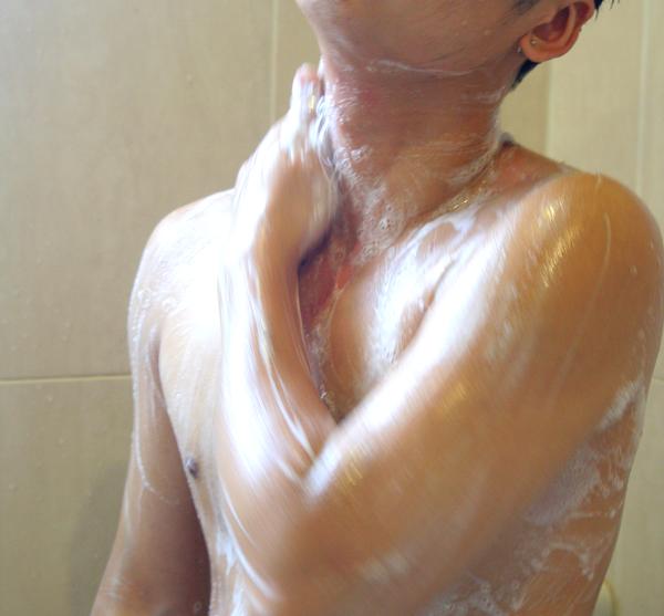 body-bath